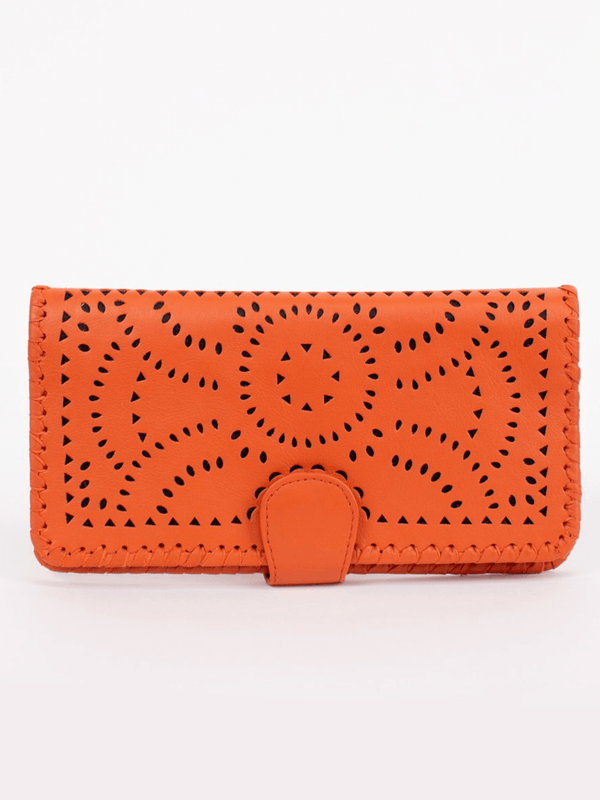 Mexicana Wallet Soft Cleobella