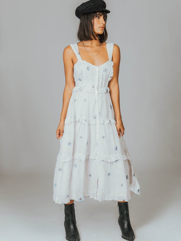 Daisy Chain Midi Free People
