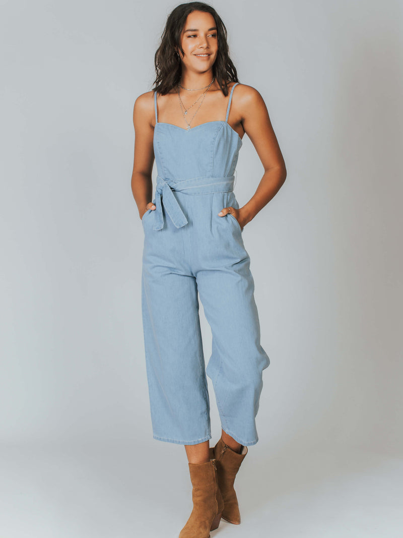Edie Jumpsuit Astr The Label