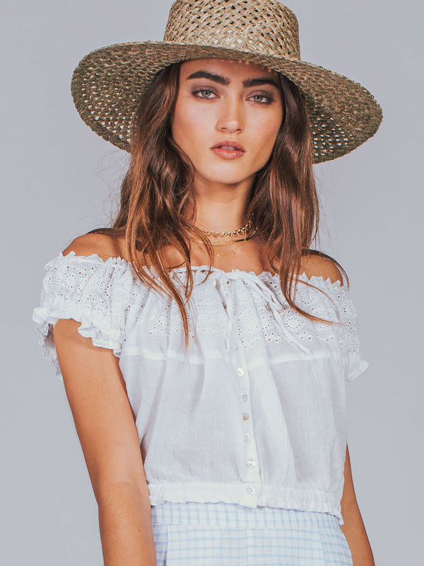 Eyelet you a lot free people
