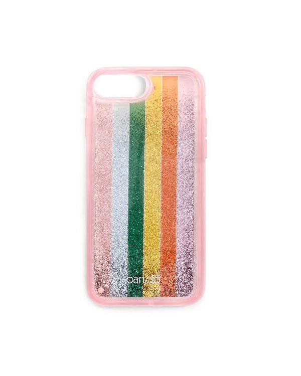 Ban.do Iphone Case Color Wheel
