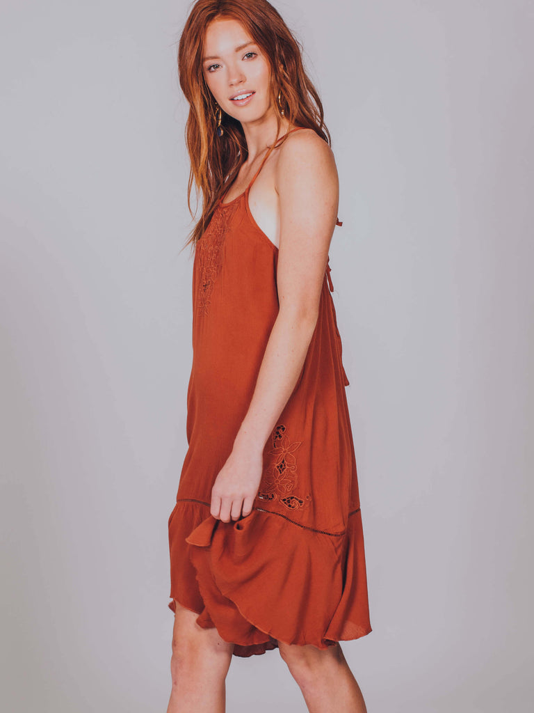 Heat Wave Tunic Dress Free People