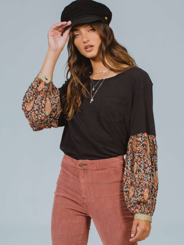 Jade Long Sleeve Free people