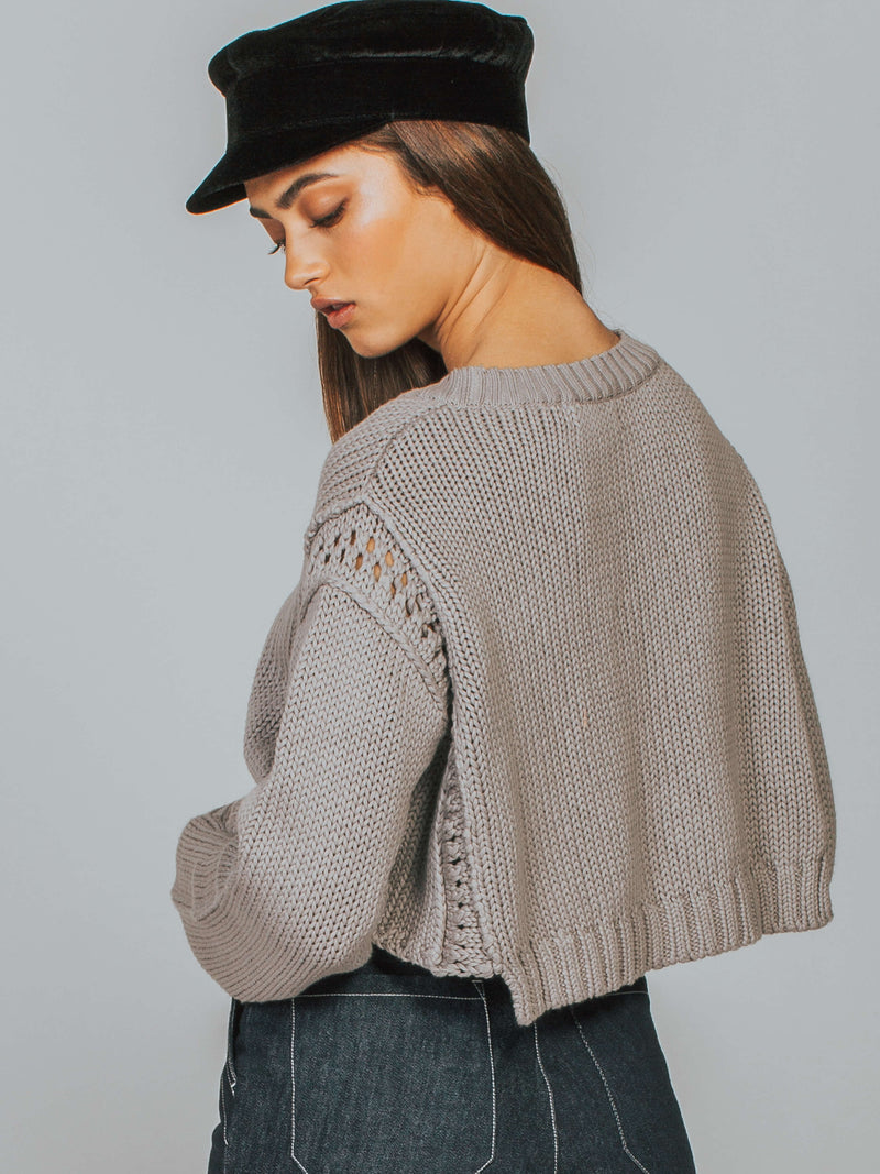 Kingston Sweater Cleobella