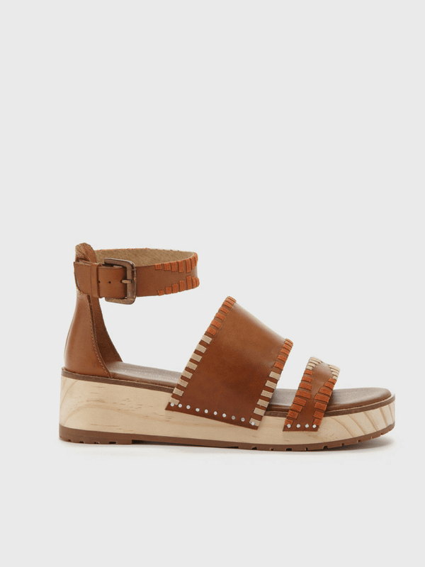 Kelsi Dagger Brooklyn Women's Degraw Platform Sandal