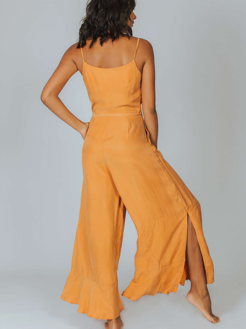 Lia Jumpsuit Sancia