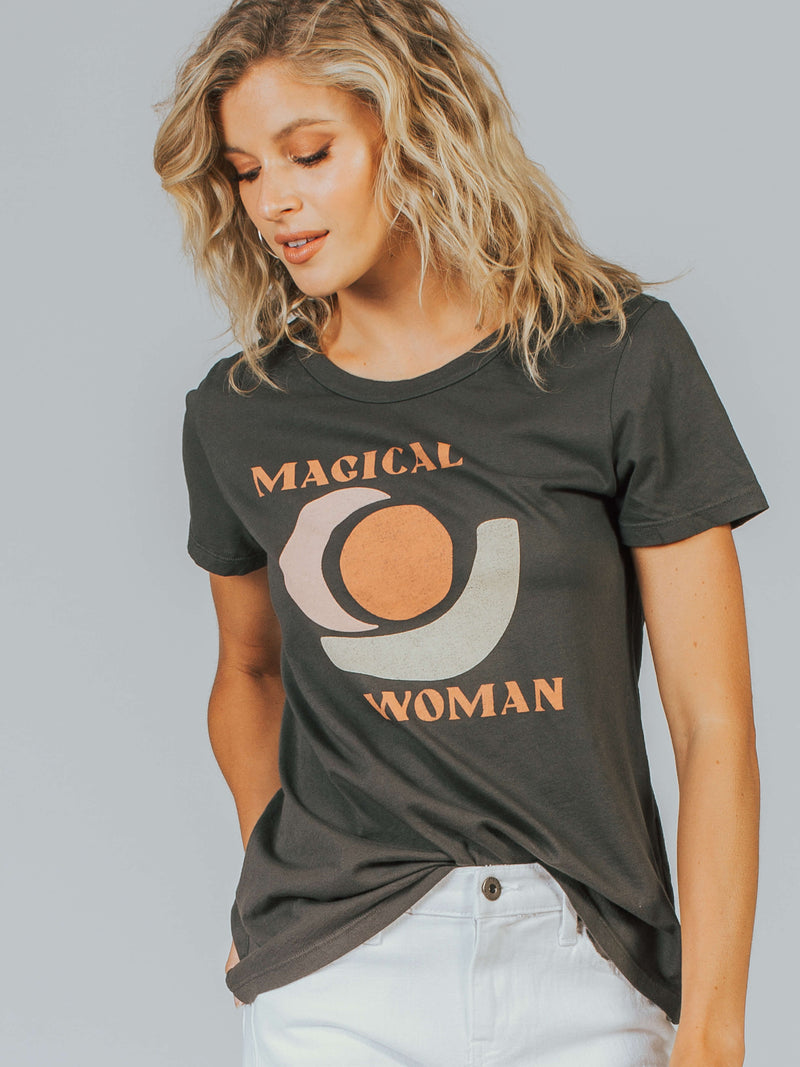 Magical Woman Mate The Label