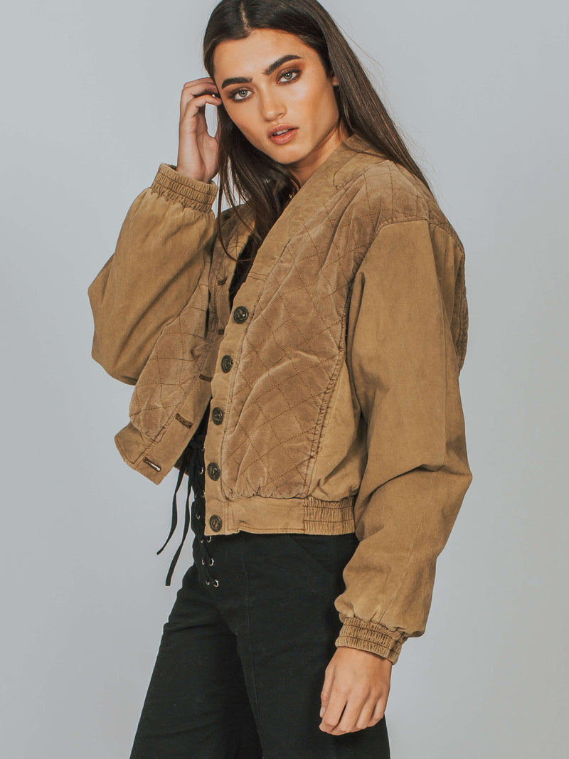 Main Squeeze Jacket Free People