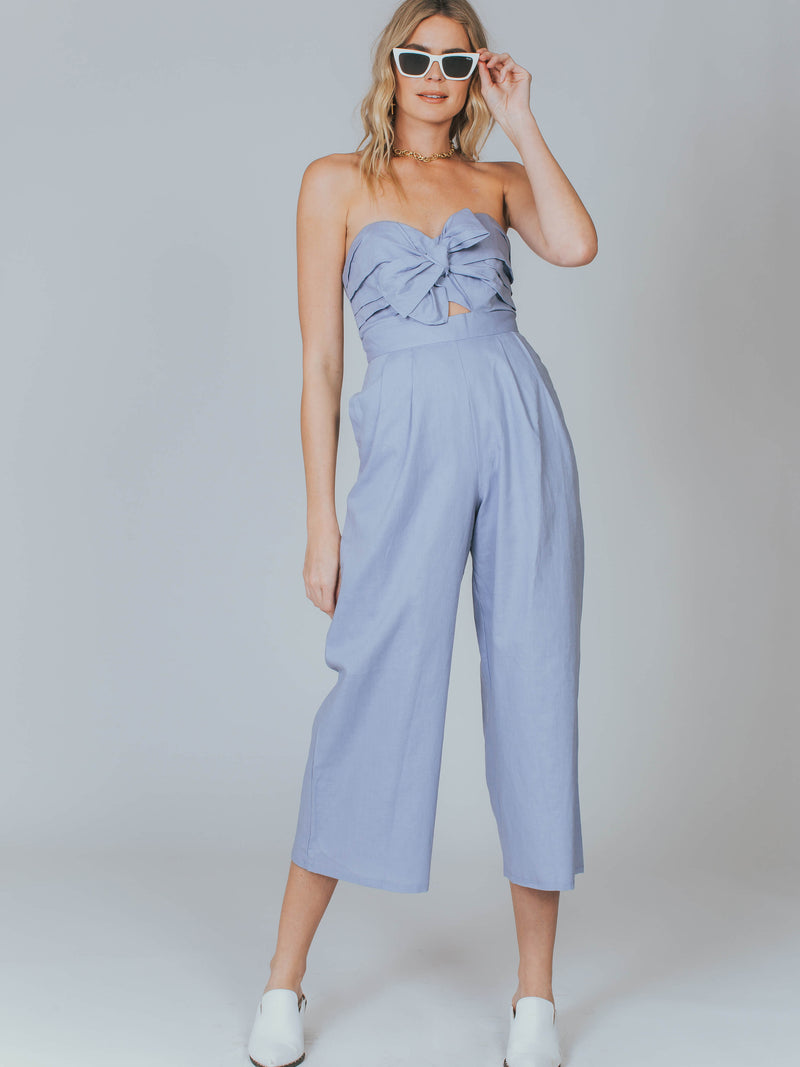 Mara Jumpsuit Astr The Label