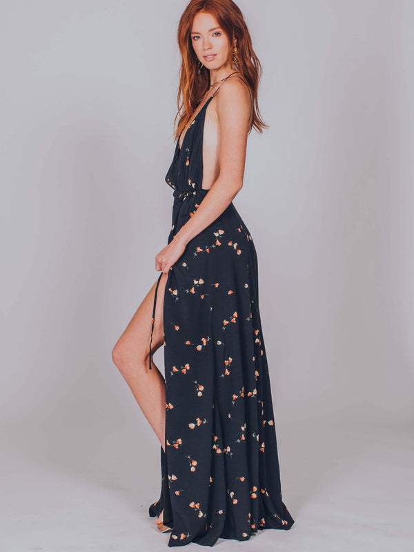 Maxine Maxi Dress Capulet
