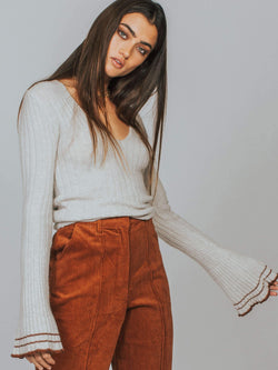 May Morning Pullover Free People