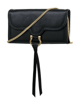 Meike Clutch Black Sancia