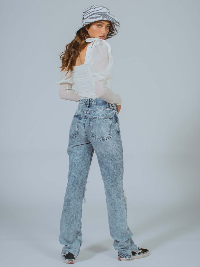 My Own Lane Jean Free People