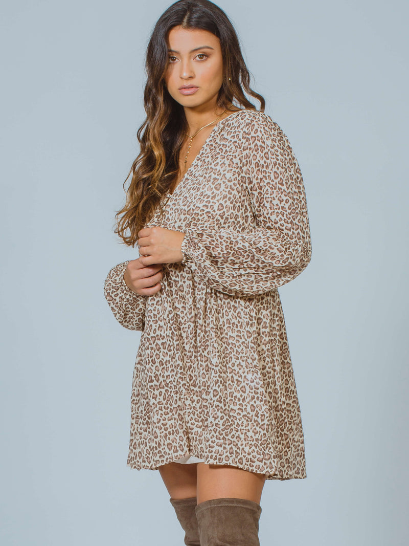 Nomad Helena Mini Dress