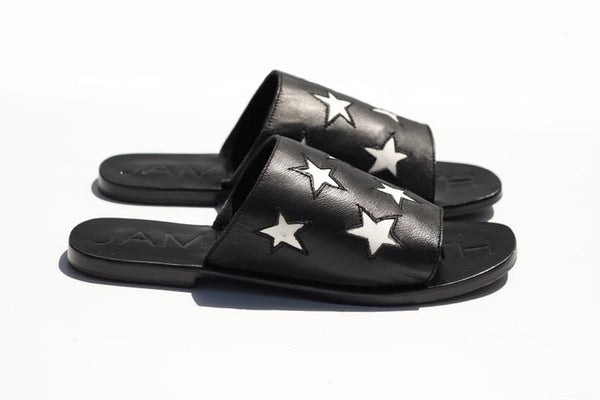 """Off Duty"" Starstruck Slides"