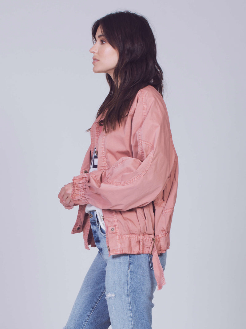 Parachute Jacket Free People