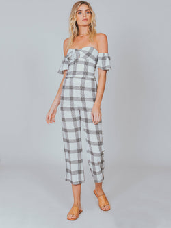 Parker Pant Flynn Skye Cute in Checks