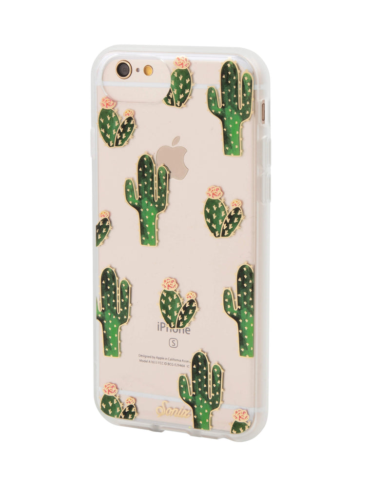 Prickly Pear Iphone Case
