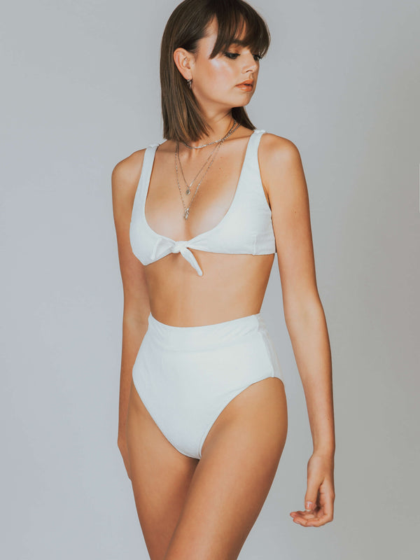 Quinn Bralette Top Amuse Society