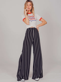 Ride Or Die Pant True Stripes Flynn Skye
