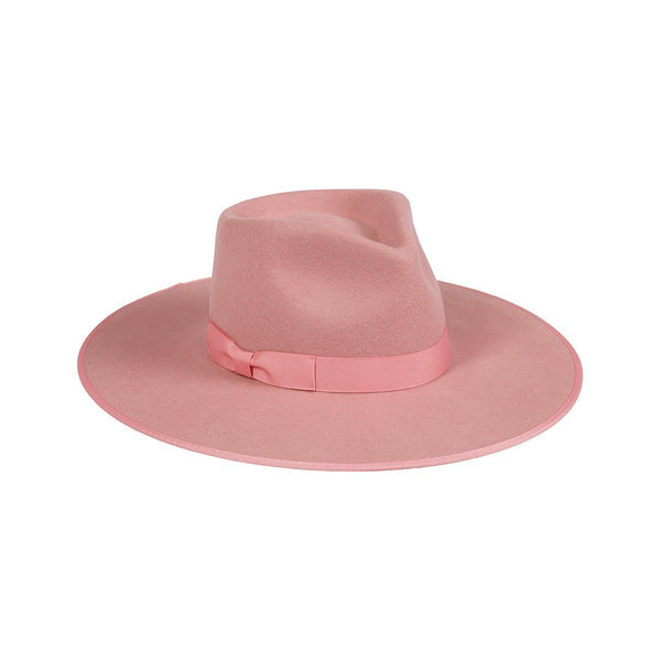 Rose Rancher Hat | Lack of Color
