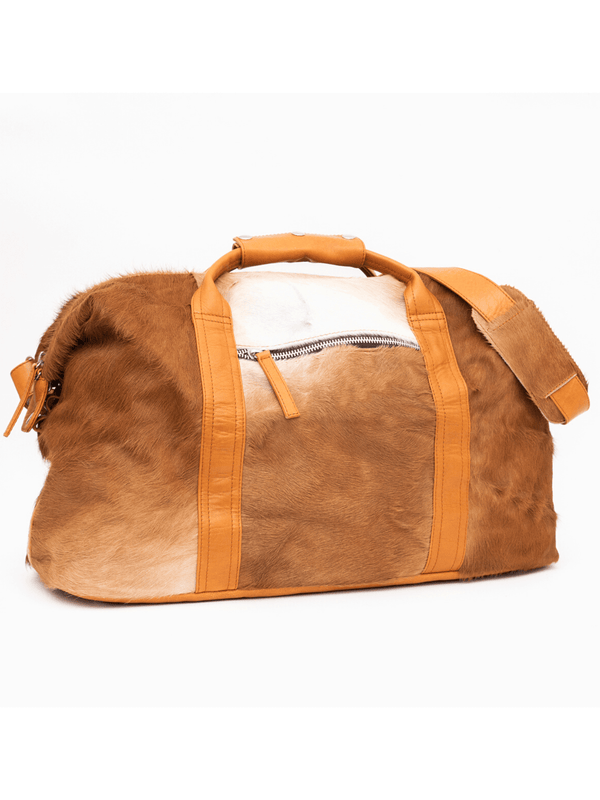 Voge Weekender Bag Saudara The Label