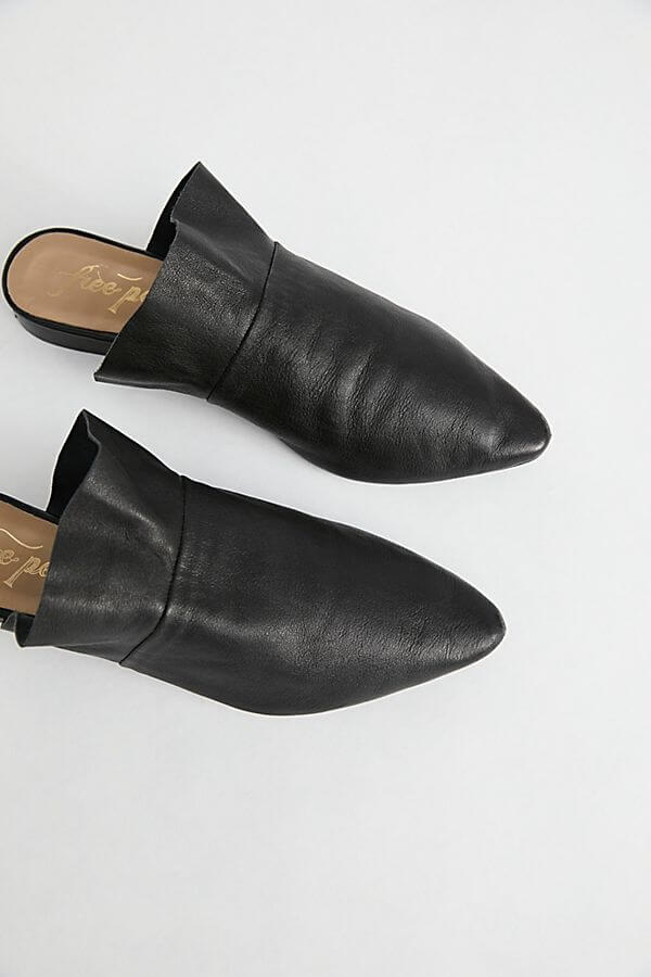 Sienna Slip On Loafer
