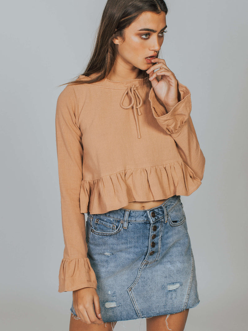 Sundown Blouse Rue Stiic