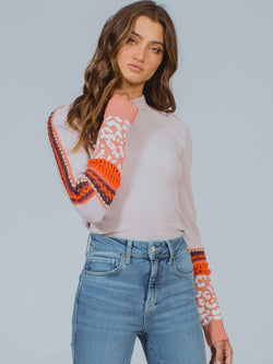 Switch It Up Thermal Free People