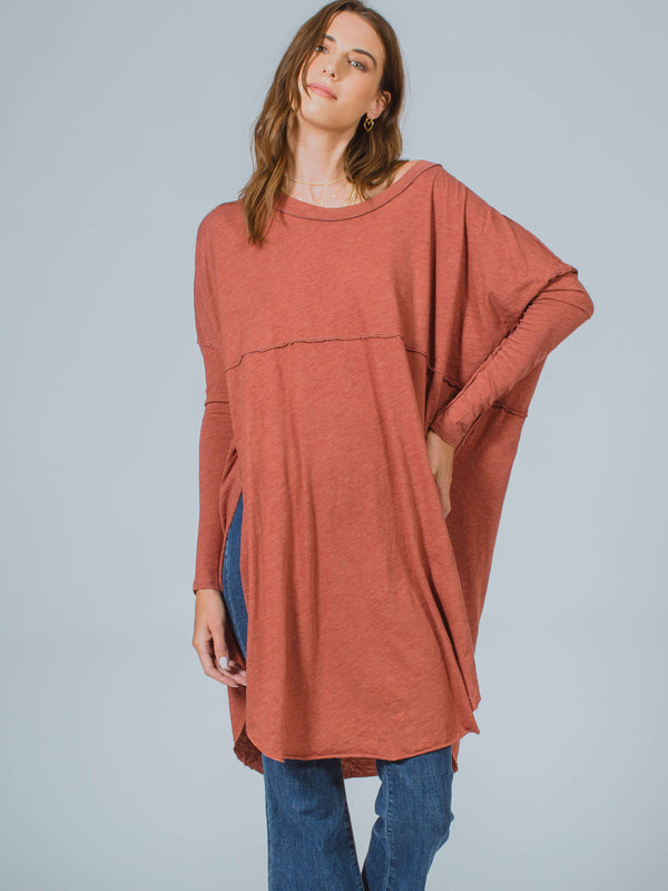 Tell Tale Tunic Free People