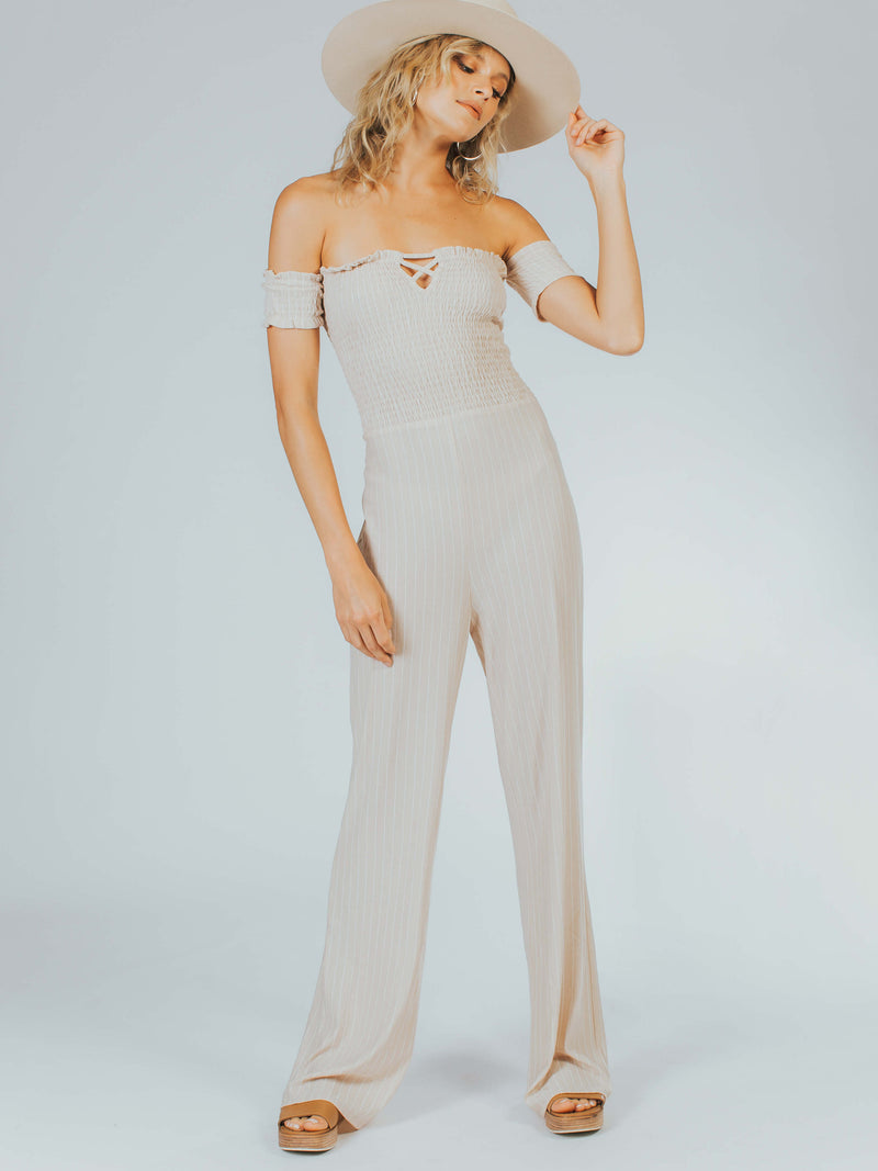 Sage The Label Jumpsuit