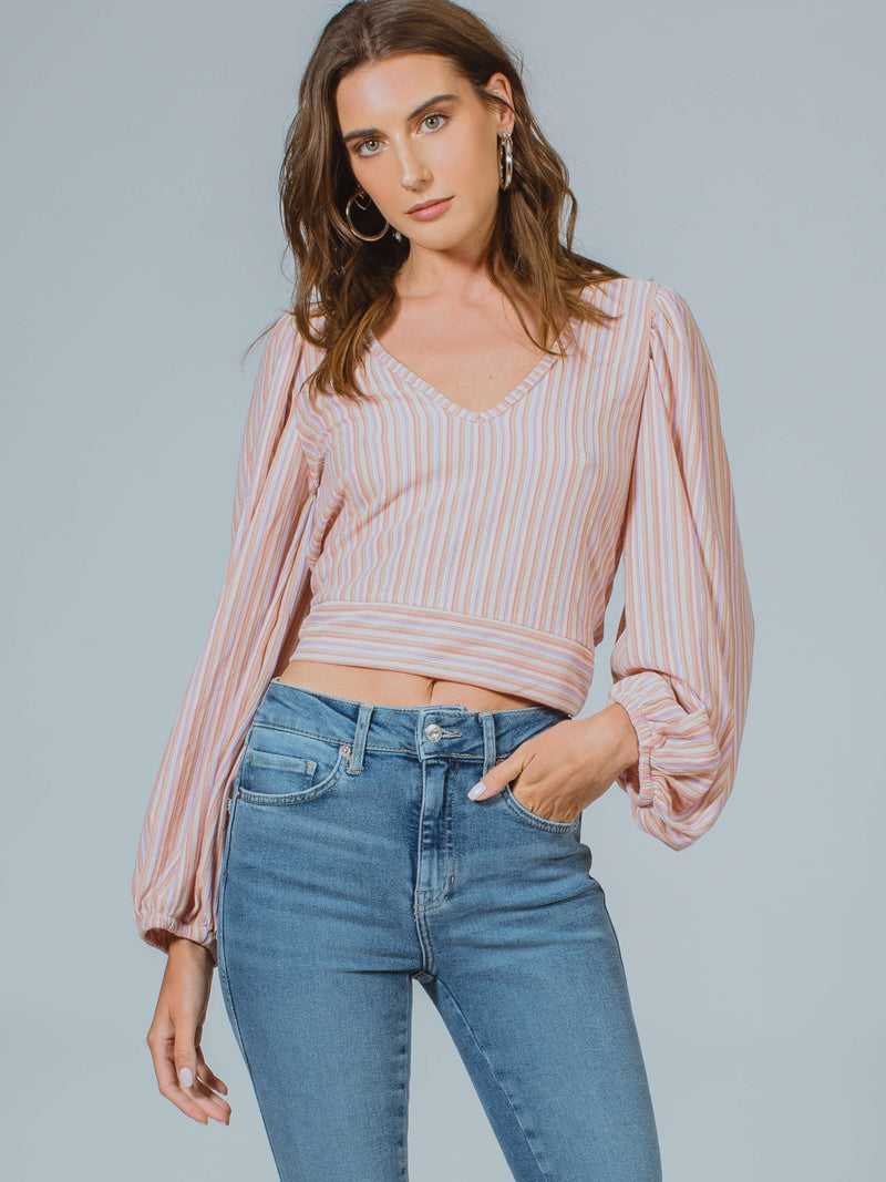 Autumn Nights Top