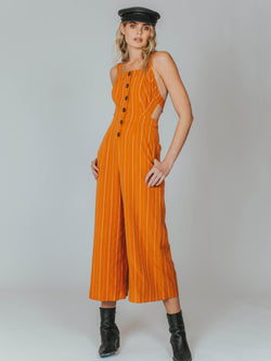 Baseline Jumpsuit Astr The Label