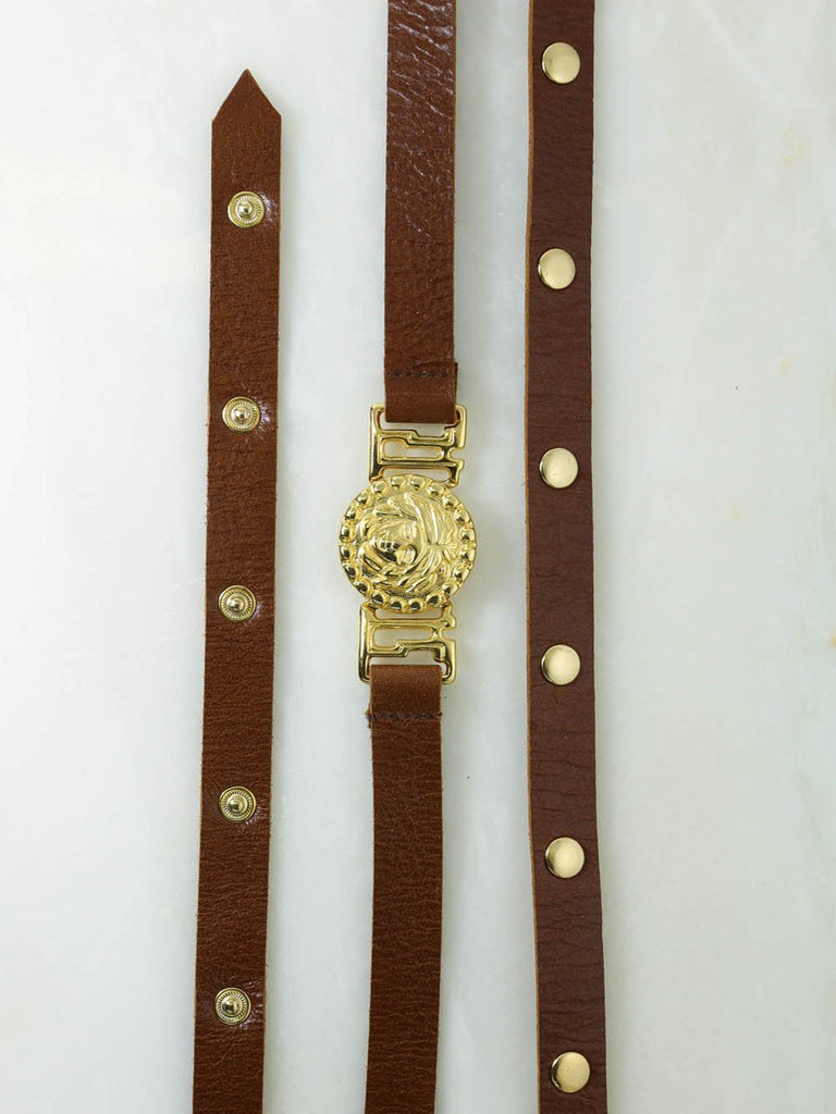 The Medusa Belt