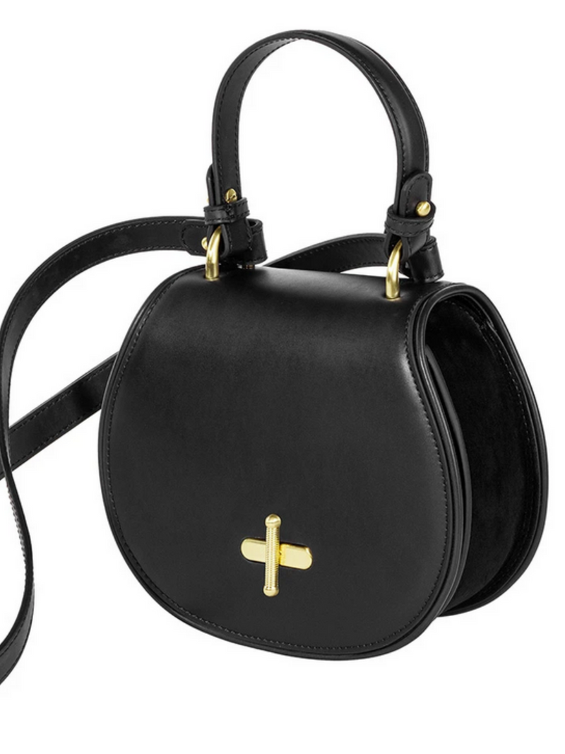 The Paloma Saddle Bag