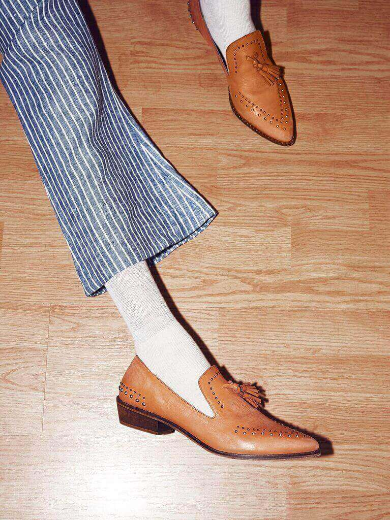 Rangley Loafer