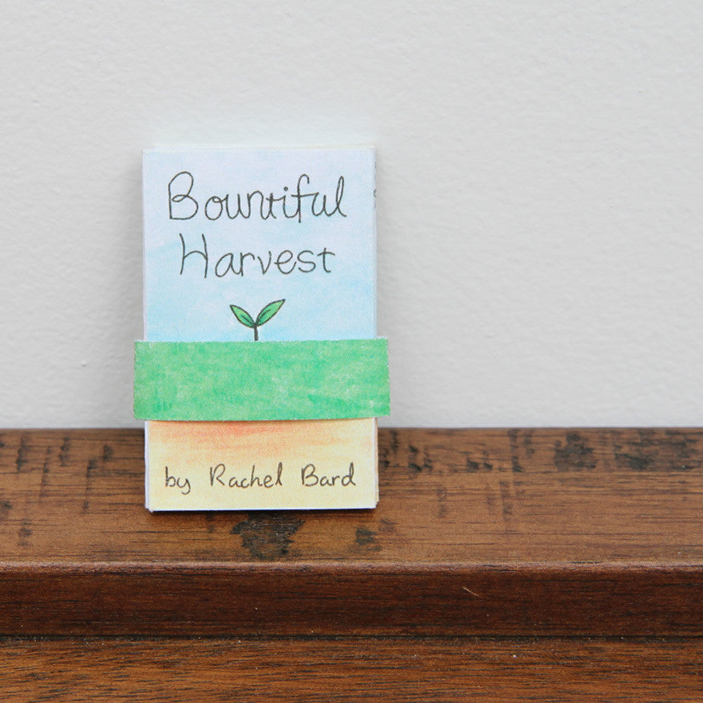 Bountiful Harvest | Rachel Bard | Chicago at Sustain - Gallery and Shop - Chicago, IL
