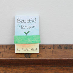 Bountiful Harvest - Sustain - Gallery and Workspace | Art, Prints, Zines, Workshops | Chicago, IL