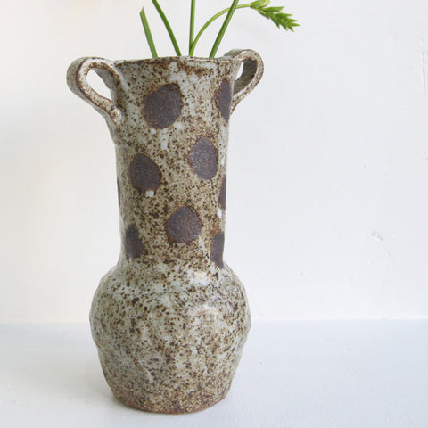 Long Neck Vase | Chie Fuji - CHIECO Ceramics | Chie Fujii - CHIECO Ceramics | Los Angeles, CA at Sustain - Gallery and Shop - Chicago, IL