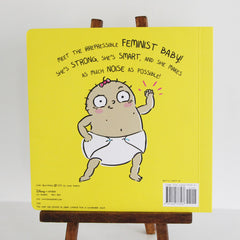 Feminist Baby | Microcosm Publishing at Sustain - Gallery and Shop - Chicago, IL