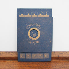 Growing Hope - Sustain - Gallery and Workspace | Art, Prints, Zines, Workshops | Chicago, IL