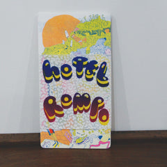 Hotel Rompo - Tayla Modlin | Perfectly Acceptable Press | Perfectly Acceptable Press | Chicago at Sustain - Gallery and Shop - Chicago, IL