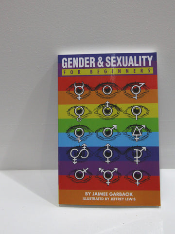 Gender & Sexuality For Beginners - Sustain Chicago