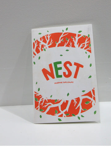 Nest | Radiator Comics at Sustain - Gallery and Shop - Chicago, IL