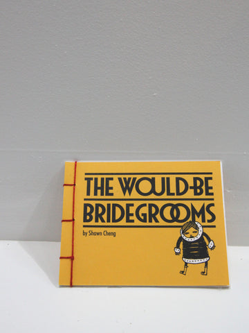 The Would-Be Bridegrooms
