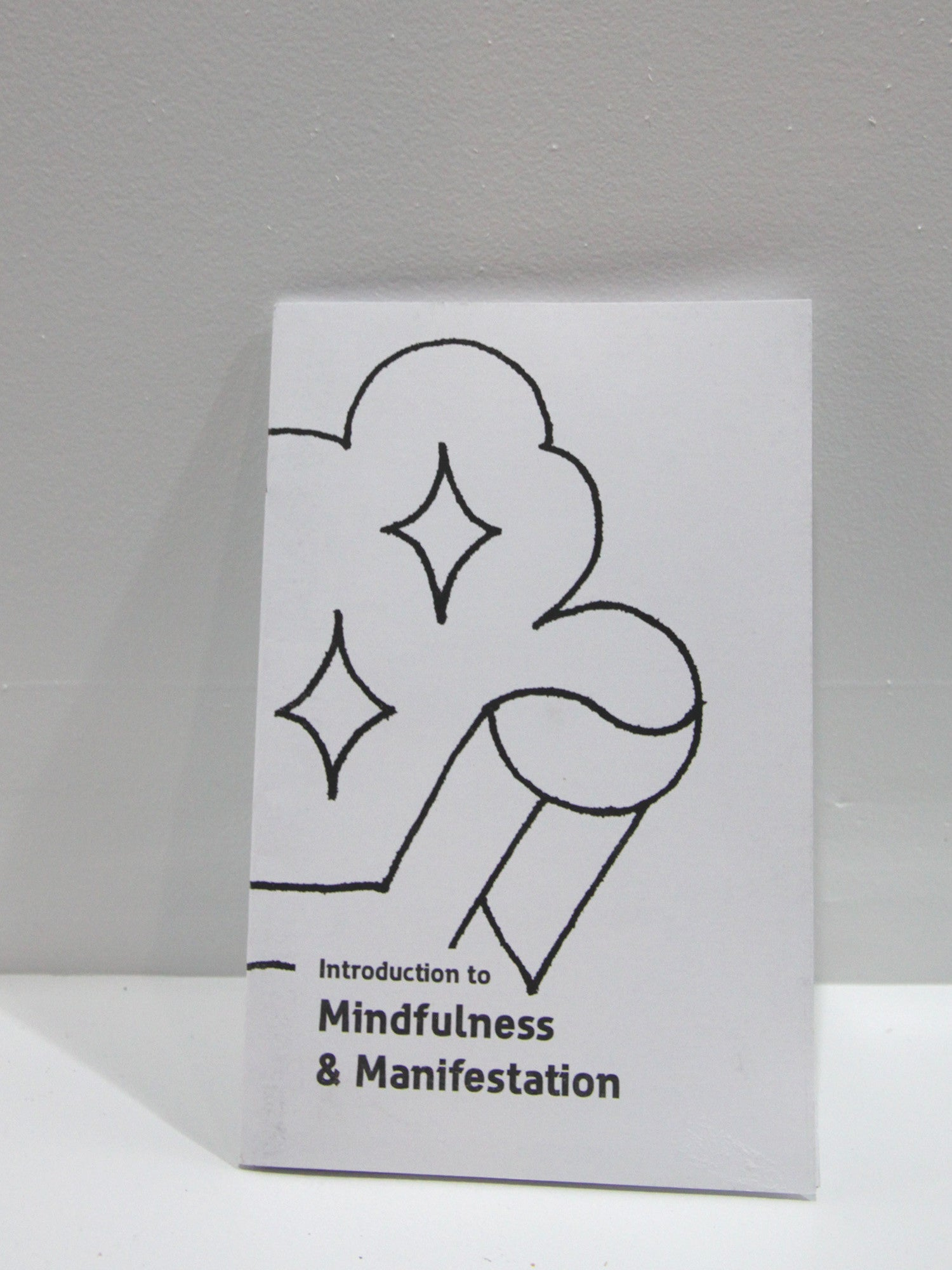 Introduction to Mindfulness & Manifestation | Microcosm Publishing at Sustain - Gallery and Shop - Chicago, IL
