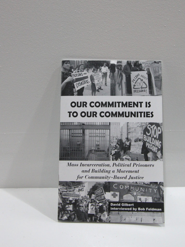 Our Commitment Is To Our Communities - Sustain Chicago