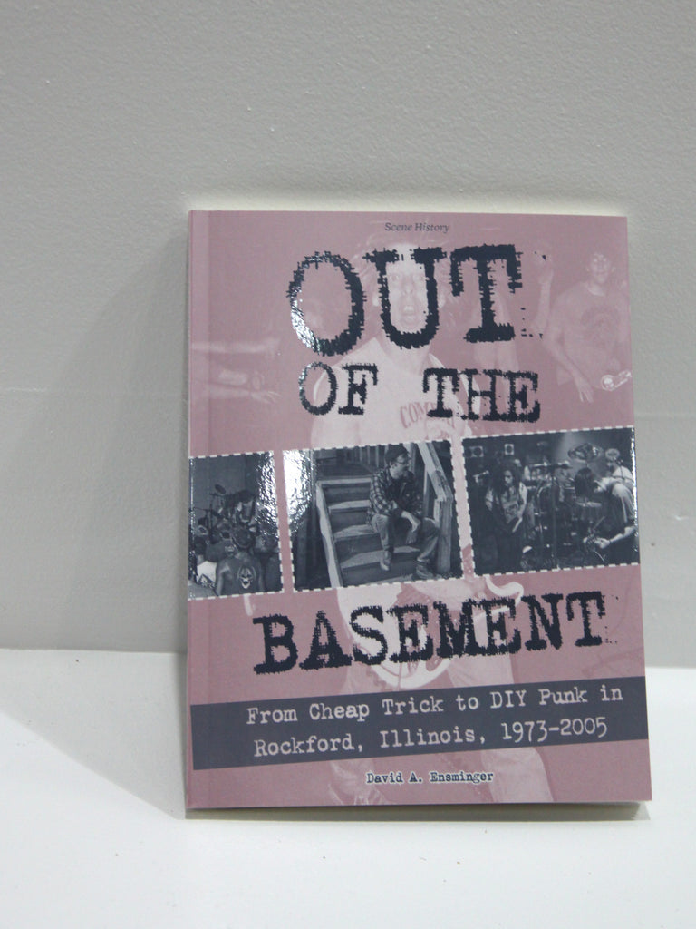 Out Of The Basement - Sustain Chicago