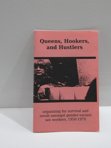 Queens, Hookers and Hustlers | Brown Recluse at Sustain - Gallery and Shop - Chicago, IL
