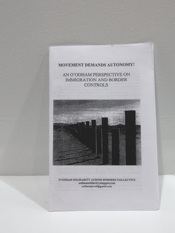 Movement Demands Autonomy | Brown Recluse at Sustain - Gallery and Shop - Chicago, IL